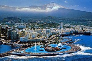 Hoteles todo incluido en Tenerife Norte