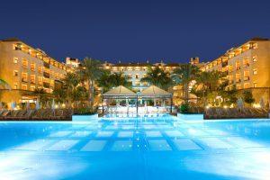 Hotel en Tenerife Sur para residentes canarios