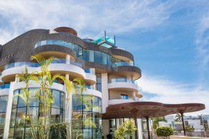 Hotel Tenerife Sur GF Victoria