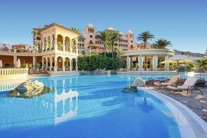 Hotel todo incluido en Tenerife con descuento a residente canario