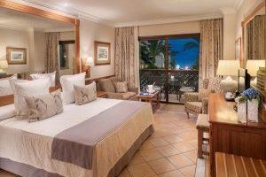 Hotel en tenerife sur con descuento para residentes