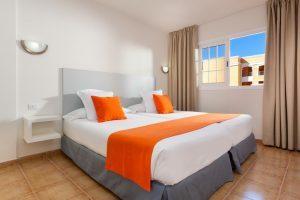 Hoteles todo incluido en Tenerife Sur