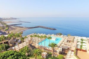 Hotel todo incluido en Tenerife Sur con descuento a residentes canarios