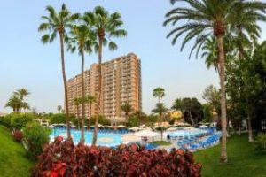 Hoteles en Costa Adeje Todo Incluido
