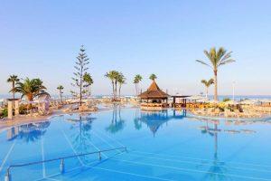 Hotel todo incluido con descuento a residentes canarios