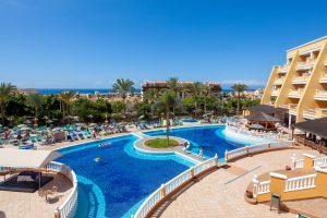 Hoteles Todo Incluido En Tenerife Sur Costa Adeje Arona
