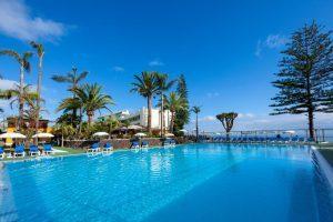 Hotel en Tenerife Norte Todo incluido