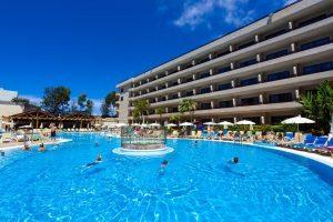 Hoteles en Fañabé Todo Incluido