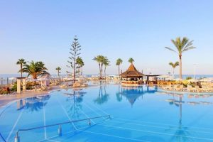 Hotel en Tenerife Sur con descuento a residente canario