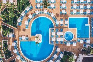 Hotel en Costa Adeje Todo Incluido