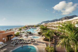 Hotel todo incluido en Garachico Tenerife