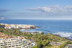 Hotel todo incluido en Tenerife Norte