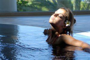 Hotel todo incluido con spa y descuento para residente canario